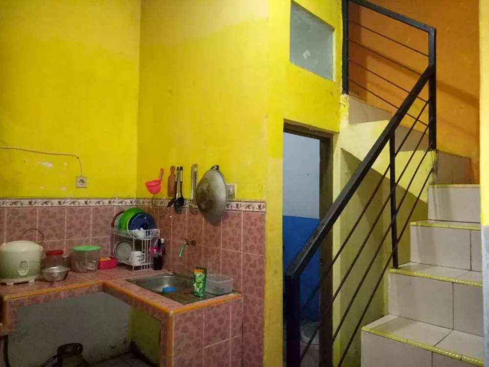 rumah kos 3 lantai bagus dan murah di tlogomas malang