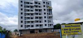 $625sqft Property% 1BHK in Kalpataru/Available for sale at chakan
