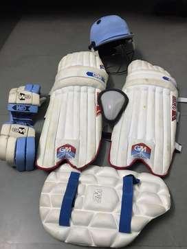 Cricket kit for kids