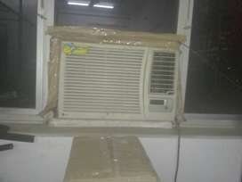 Window AC availe on reSale!