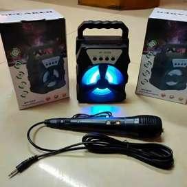 Speaker bluetooth portable HFS339