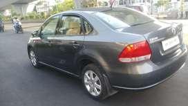 Volkswagen Vento Diesel Style, 2013, Diesel
