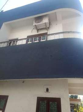 Duplex for sale.