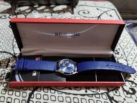 Unsed Killer watch with gift Box