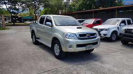 Toyota Hilux On Easy Monthly Installments