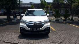 New xenia R 1.3 Sporty AT th 2016 KM rendah