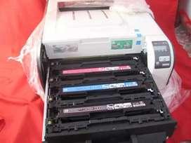 Printer Laserjet Pro 1525n color