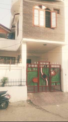 Independent Duplex house for sale in posh area of Rishikesh
