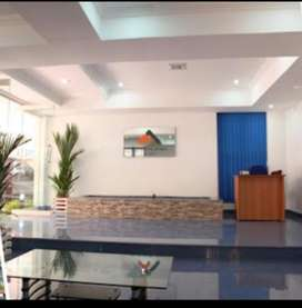 Flat for rent in pmg junction