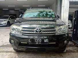 TOYOTA FORTUNER 2.7 G LUX AT 2008
