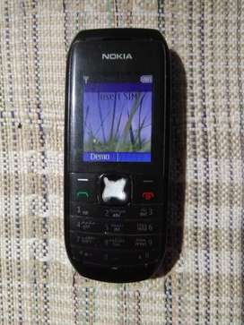 Nokia 1800 Bohat acha mobile hai Sirf normal. Use howa hai a one hai
