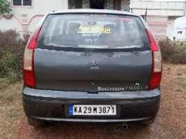 Tata Indica 2008 Diesel 265000 Km Driven