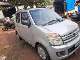 Maruti Suzuki Wagon R Duo 2008 Petrol