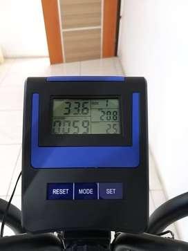 Elliptical Crosstrainer TL 8000 Murah