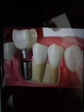 Dental studio melissa.