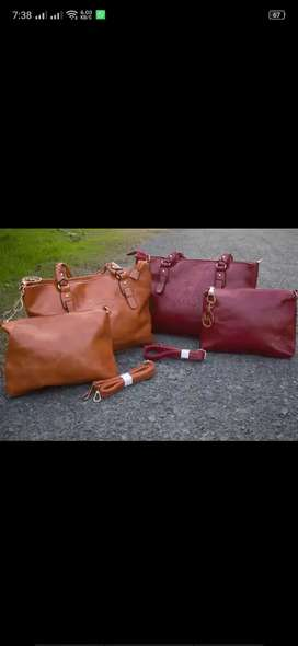 Here we have some new ladies bags