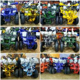 110 cc 125 cc 150 cc Quad ATV BIKE Zero meter FOR sell deliver all PAK