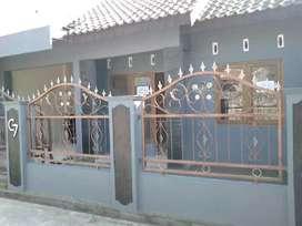 Jual rumah dalam perumahan
