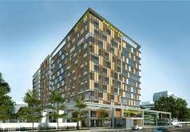 Commercial Property for Sale & Lease back in Kapil Kavuri Hub