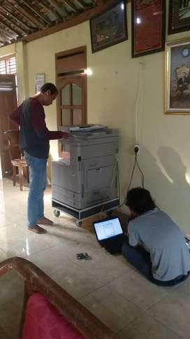Mesin fotocopy digital handal dan bergaransi