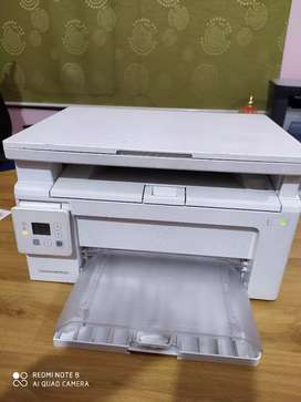 HP LaserJet Pro MFP M132a 2 years old Perfect Condition