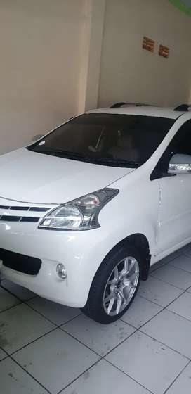 All new xenia 1.3 th 2013 .doble airbag