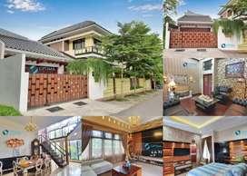 Rumah Mewah dekat Stadion Maguwo,Jogja Bay,Tajem,Wedomartani,Yogya,UPN