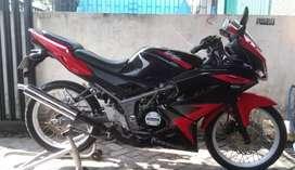 CASH/CREDIT DP 3JT ninja RR 2P14 B DKI PJK PNJNG banyak bonus