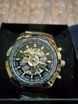 Brand New automatic mechanical watch
