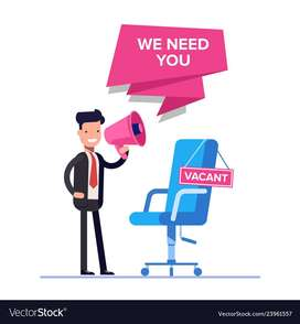 Female Candidates Required For Digital Channel Executive Sales Profile