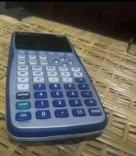 Hp Graphing Calculator 39g+