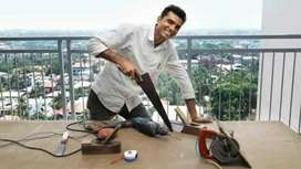 Need Technician Carpenter Karigar