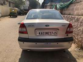 Ford Ikon 2005 Petrol Well Maintained