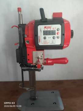 Kaisiman cutting machine  Rs .21000.00