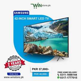 Samsung Smart 42 inch LED TV