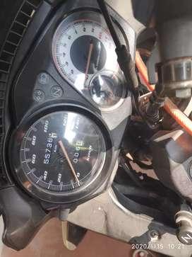 Honda Stunner for sale MH19(Jalgaon) passing