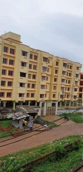 2 balconies very beautiful khandagiri hill view