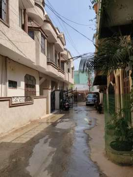 2 BHK Ground floor available for rent