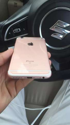 6s 32gb gold color