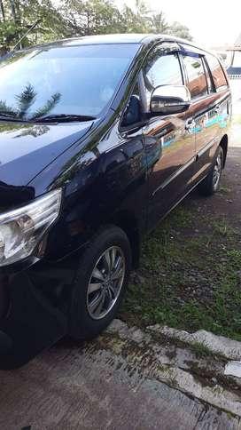 Toyota Kijang Innova G M/T Tahun 2015