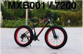 All type Bicycle available