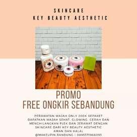 Skincare K'beauty Aesthetic