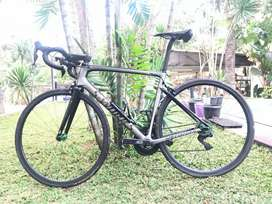 Sepeda Specialized SL6 PETER SAGAN Sworks  Road Bike