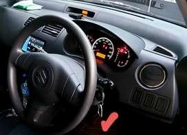 Suzuki Swift ORI 1.5 ST Matic 2012 (nik 11) pjk april 2022, KM 96 ori