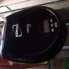 This is Homage company UPS, absolutely new condition and 900 watts