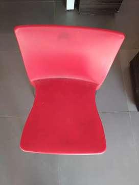 Nilkamal chairs