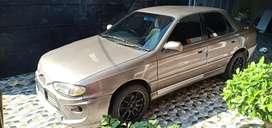 Bismillah, for sale Hyundai Elantra 96