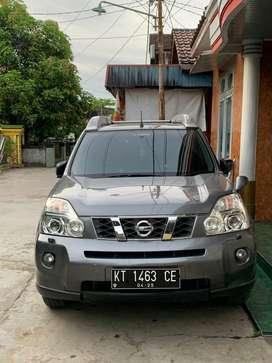 For Sale ! Nissan X Trail 2.5 2010 CVT XT AT