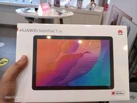 Huawei matepad T10s free flip cover