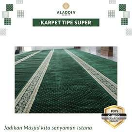 Karpet Masjid Besar